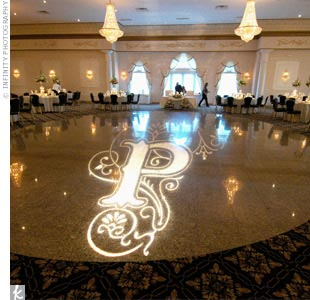 Gobo Lighting Platinum Weddings And Events